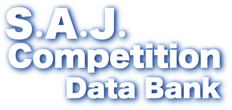 S.A.J. Competition Data Bank